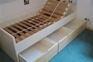 Kinderbett weiß 90x200 ikea  Ikea Betten 90x200 Weiß. kategorie marktplatz m bel wohnen betten ...