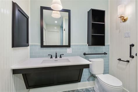 Ada Cabinets by Ada Compliant Cabinets Appliances Bathroom Remodeling
