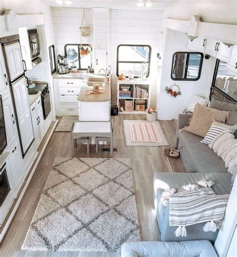 unique rv camper remodel ideas  inspire rv design