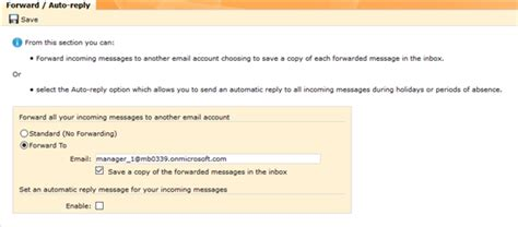 Office 365 Mail Forwarding Without Mailbox by Office 365 Partial Mailbox Migration From An Isp To