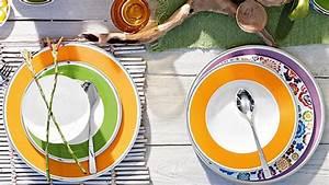 Kahla Geschirr Bunt : geschirr trend 2013 tafel und kaffeeservice wird richtig bunt ~ Watch28wear.com Haus und Dekorationen