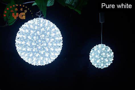purple outdoor christmas tree ball lights modern pendant