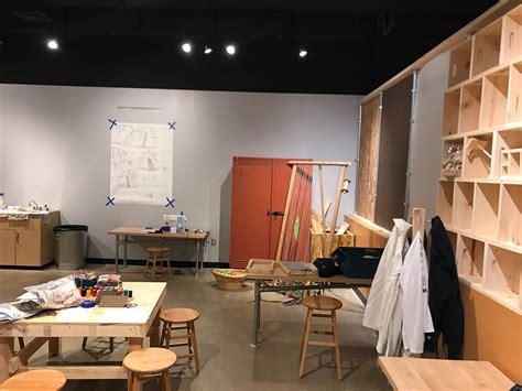 conner prairie reveals  renovation expansion