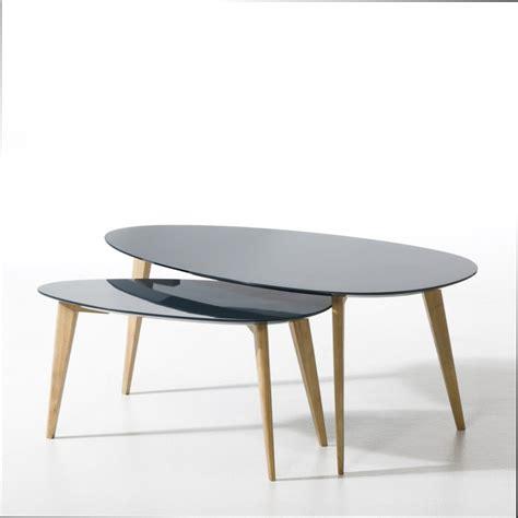 table cuisine la redoute table basse la redoute table basse m