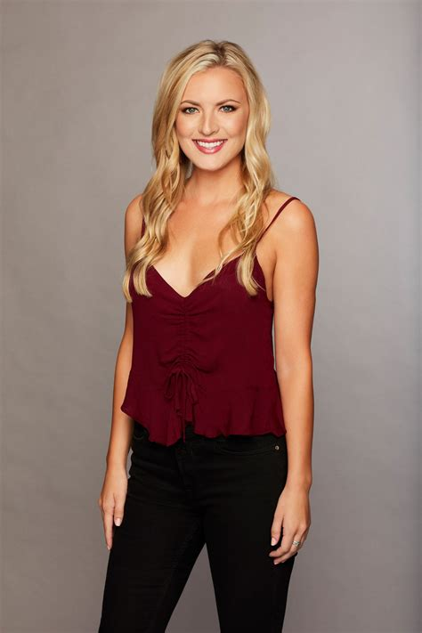 Every Bachelor Contestant Vying For Colton Underwoods Heart