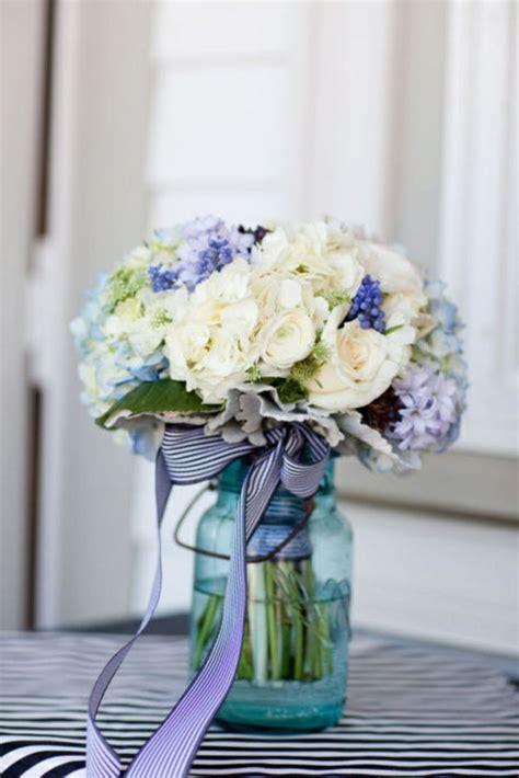 les fleurs comme  objet deco vintage style archzinefr