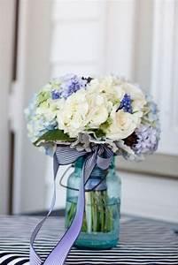 Objet Deco Blanc : les fleurs comme un objet deco vintage style ~ Teatrodelosmanantiales.com Idées de Décoration