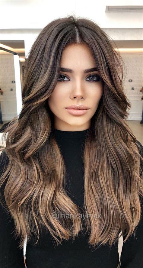 22 + Best & hot hair color trends 2020 : Subtle Blonde Ombre