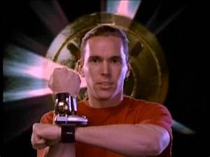 Image - S04 Tommy Zeo Morphing.jpg - Power Rangers Wiki