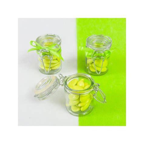 pot en verre dragees pot en verre 224 drag 233 es avec sa fermeture en m 233 tal original