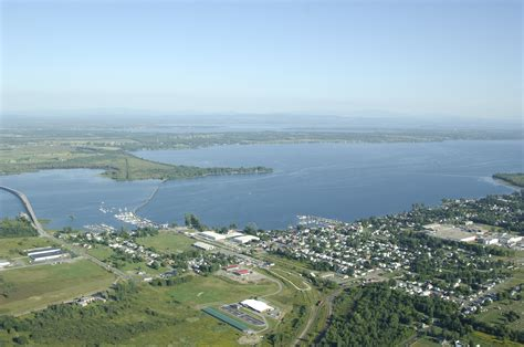 Boats For Sale Rouses Point Ny by Rouses Point Harbor In Rouses Point Ny United States