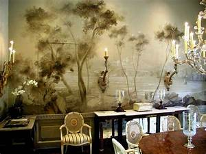 Wall Painting Mural Ideas ~ Wall Painting Ideas and Colors