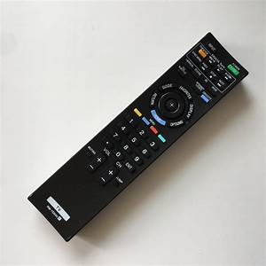 Remote Control For Sony Kdl