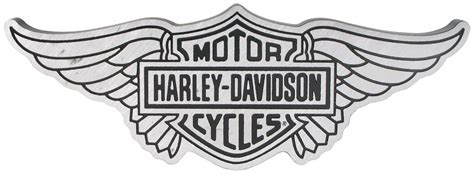 Wings Clipart Harley Davidson