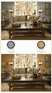 Cool Colors For Living Room by Colorfully BEHR Warm And Cool Colors