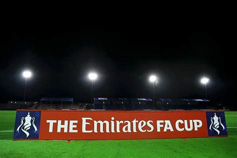 FA Cup third round draw in full: Liverpool to face Everton ...