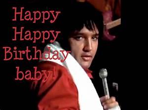 Elvis Presley – 2012 Birthday   www.IHeartElvis.net