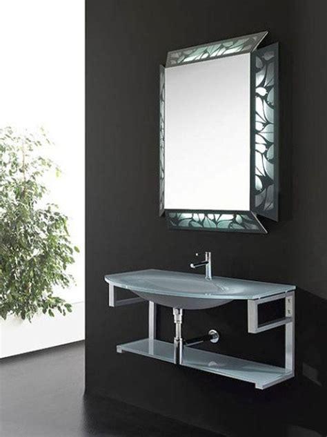 creative bathroom mirror ideas housely