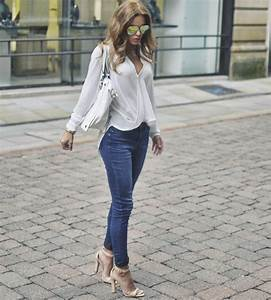 Cute Outfits With Ripped Skinny Jeans - Bod Jeans