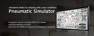 Pneumatic Simulation Software