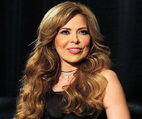 Gloria Trevi - Bio, Facts, Family Life of Mexican Pop Singer