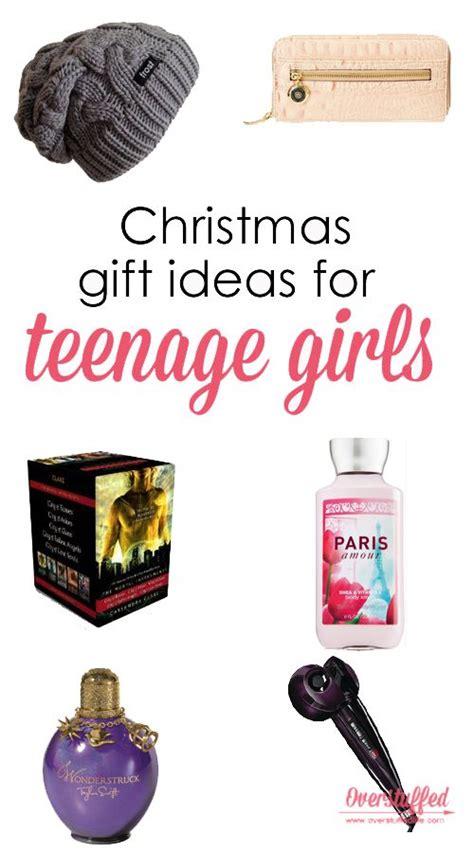 gift guide for the teenage girl christmas gifts gift