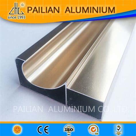 hot cabinet aluminum extrusion profilealuminum  channel
