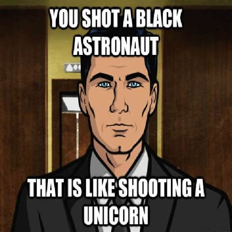 Archer Memes - best 25 archer quotes ideas on pinterest sterling archer archer new episodes and archer show