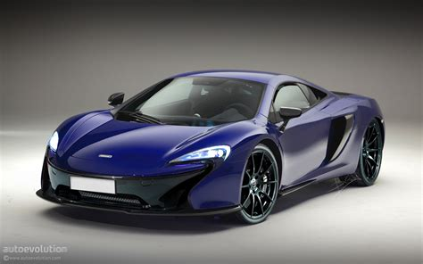 How The Mclaren Sports Series Entry-level Model Will