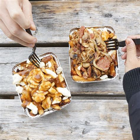 canadian food canada foods traditional street poutine try dishes cuisine around hostelworld need recipes iconic must ultimate stop