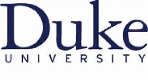 College Logo: Duke University Logo
