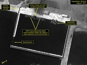 High Levels Of Activity At North Korea U0026 39 S Sinpo South