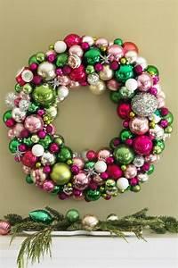 Dekokugeln Selber Machen : 1001 diy ideen zum thema weihnachtsdeko basteln ~ Watch28wear.com Haus und Dekorationen