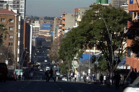 South Africa 2010 - Soweto (Johannesburg)