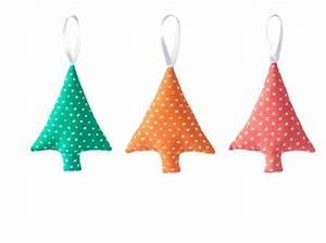 Tissu De Noel : 50 boules de no l pour habiller son sapin elle ~ Preciouscoupons.com Idées de Décoration