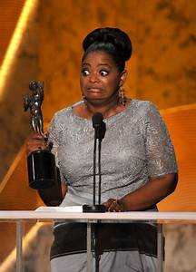 Octavia Spencer Pictures