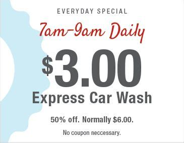 38097 Westgate Car Wash Coupon by 15 Must See Car Wash Coupons Pins Unique Gift Basket