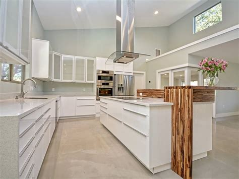 White Kitchen Cabinets Pinterest. Design Your Own Gray And White Kitchen Homestylediary Com