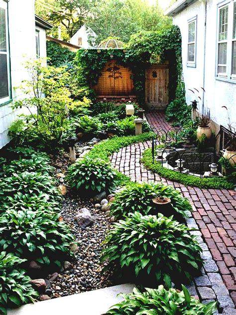 Best Simple Landscaping Ideas Pinterest