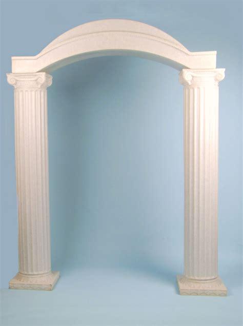 roman granite column resin arch hxdxw arizona