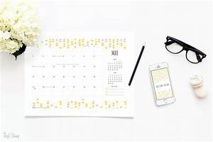 May 2015 Free Calendars and Wallpaper