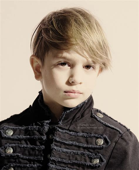 boys haircuts 14 cool hairstyles for boys with or