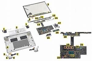 Teardown  Microsoft Surface Book  U0026 39 Laptop U0026 39