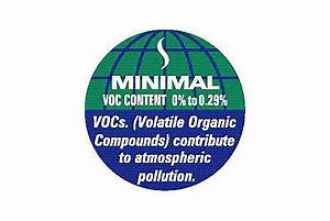 Healthier Homes | Volatile Organic Compounds (VOCs) in ...