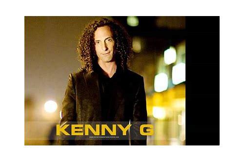 kenny g melhores musica baixar