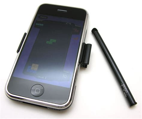 stylus for iphone pogo stylus for the iphone or ipod touch review the