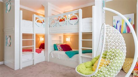 100 Cool Ideas! Bunk Beds!  Youtube