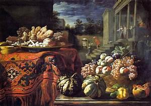 File:Pier Francesco Cittadini Still Life with Fruit and Sweets WGA04946 jpg Wikimedia Commons
