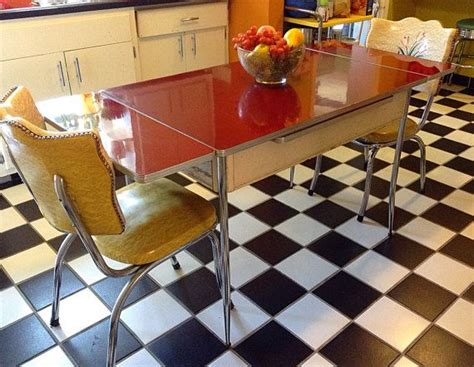 kitchen island legs today only bakelite top deco 1930 s 1940 s 1940