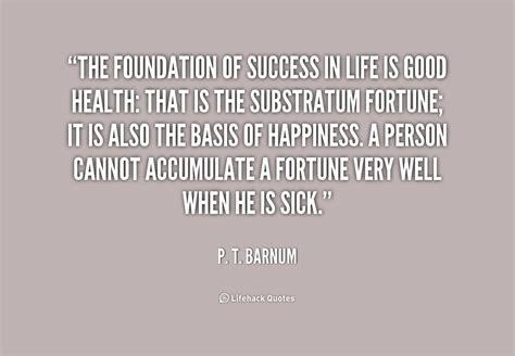 good foundation quotes quotesgram